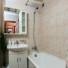 Апартаменты U-Apart Annino ванная