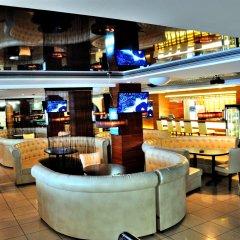 Гранд Отель Ока Премиум гостиничный бар