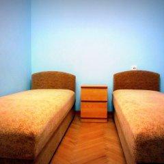 Гостевой Дом Old Flat на Жуковского Номер с общей ванной комнатой с различными типами кроватей (общая ванная комната) фото 2