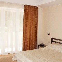 Гостиница Ай Сафия Стандартный номер с различными типами кроватей фото 5