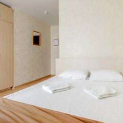 Гостиница Исаевский 3* Студия с разными типами кроватей фото 2