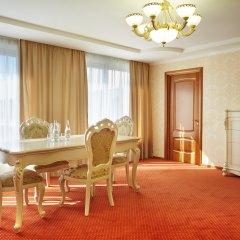 Гостиница Евроотель Ставрополь в номере