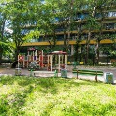 Апартаменты на Павелецкой детские мероприятия