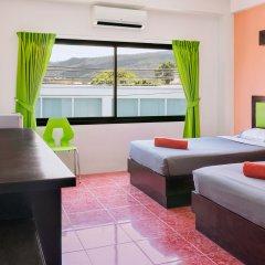 Art Hotel Chaweng Beach 3* Стандартный номер с 2 отдельными кроватями