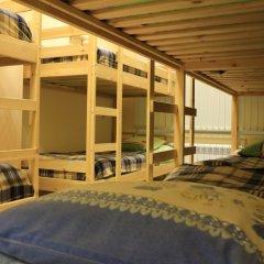 Хостел Свобода 9 Кровать в общем номере фото 8