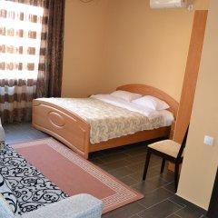Отель Родос Стандартный номер фото 8