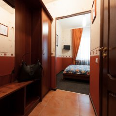Гостиница Амстердам 3* Номер Эконом с разными типами кроватей фото 2