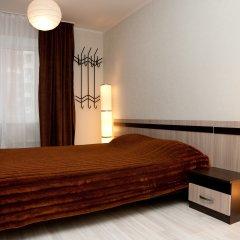 Гостиница Avrora Centr Guest House Стандартный семейный номер с двуспальной кроватью