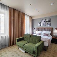 V Hotel 4* Улучшенный люкс с различными типами кроватей