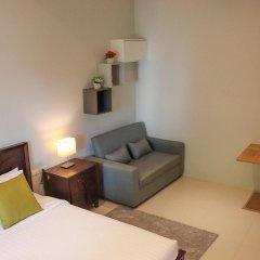 Отель Villa Laguna Phuket 4* Улучшенный номер с различными типами кроватей фото 4