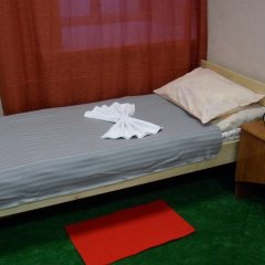 Хостел Марсель Кровать в мужском общем номере с двухъярусными кроватями фото 3