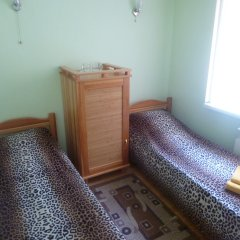 Мини-Отель Таганрогской Теннисной Академии Стандартный номер с 2 отдельными кроватями