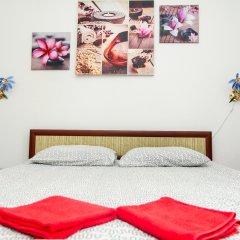 Мини-Отель Инь-Янь в ЖК Москва Номер категории Эконом с различными типами кроватей фото 25