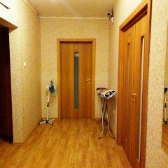 Гостиница Аксинья Стандартный семейный номер с двуспальной кроватью фото 9