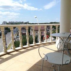 Гостиница Via Sacra 3* Студия с разными типами кроватей фото 5