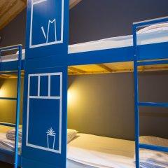 Хостел Inwood Кровать в женском общем номере с двухъярусной кроватью фото 3