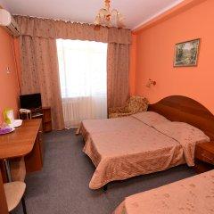 Гостиница Анапский бриз Стандартный номер с разными типами кроватей фото 14