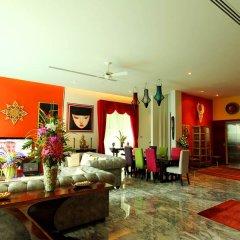 Отель Almali Luxury Residence интерьер отеля