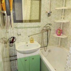 Апартаменты У Елены ванная