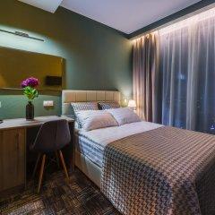 Мини-Отель Панорама Сити 3* Стандартный номер с различными типами кроватей