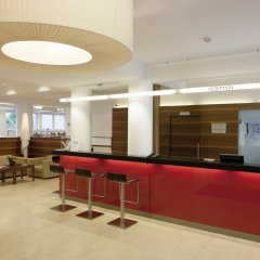 Austria Trend Hotel beim Theresianum фото 9
