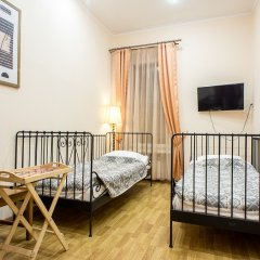 Гостиница Невский Дом 3* Стандартный номер разные типы кроватей фото 2