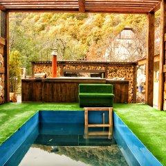 Гостевой Дом А бассейн