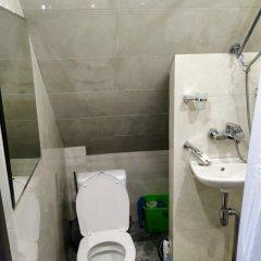 Гостиница Хуторская-25 в Сочи отзывы, цены и фото номеров - забронировать гостиницу Хуторская-25 онлайн ванная фото 2
