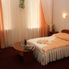 Гостиница Левый Берег 3* Стандартный номер разные типы кроватей фото 4