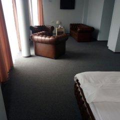 Гостиница Мартон Шолохова 3* Люксы с различными типами кроватей фото 8