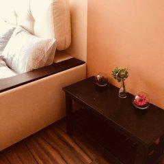 Апартаменты Двухкомнатные апартаменты Пафос в Хамовниках фото 4