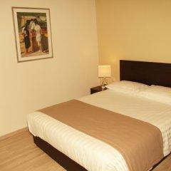 Rea Hotel Стандартный номер с различными типами кроватей