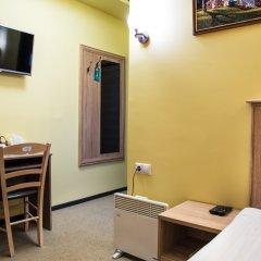 Гостиница Кауфман 3* Стандартный номер с различными типами кроватей фото 26