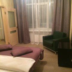 Гостиница Стригино Стандартный номер разные типы кроватей фото 13