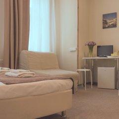 Мини-Отель Агиос на Курской 3* Полулюкс с различными типами кроватей фото 4