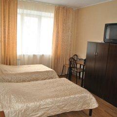 Гостиница Спутник 2* Номер Эконом разные типы кроватей (общая ванная комната) фото 10
