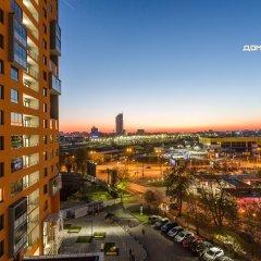 Апартаменты в ЖК Малевич Екатеринбург фото 8