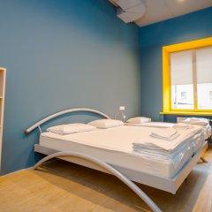 Хостел Inwood Номер категории Эконом с различными типами кроватей фото 4