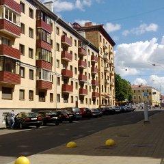 Апартаменты Central Minsk Apartments Апартаменты фото 11