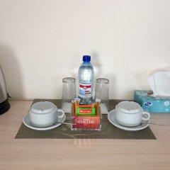 Гостиница Классик Томск 3* Стандартный номер разные типы кроватей фото 3