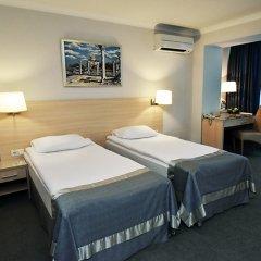 Гостиница Атлантика (бывш. Оптима) 3* Улучшенный номер с различными типами кроватей фото 2