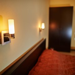 Гостиница Bridge Inn 2* Стандартный номер с различными типами кроватей фото 13