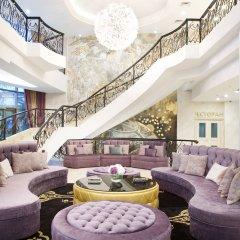Гостиница Звёздный WELNESS & SPA в Сочи 4 отзыва об отеле, цены и фото номеров - забронировать гостиницу Звёздный WELNESS & SPA онлайн интерьер отеля фото 2