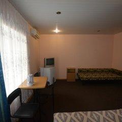 Гостиница Частный пансионат Лазурный Стандартный номер с различными типами кроватей
