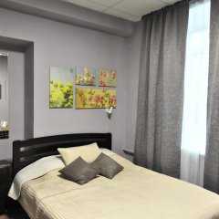 Хостел Олимпия Стандартный номер с различными типами кроватей фото 2
