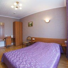Гостиница Спутник 2* Номер Эконом разные типы кроватей фото 2