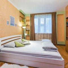 Апартаменты U-Apart Annino Апартаменты с разными типами кроватей