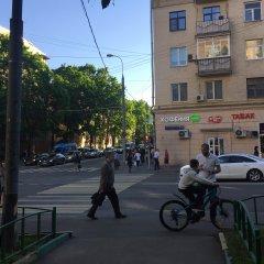 Апартаменты у метро Динамо