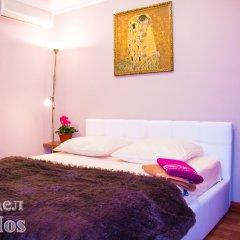 Хостел Hothos Стандартный номер с различными типами кроватей
