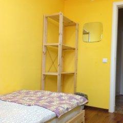 Гостиница Вернисаж Номер Эконом с разными типами кроватей (общая ванная комната) фото 19